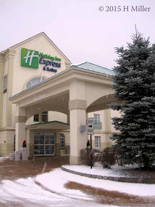 Hotel Massage in Mount Arlington, NJ